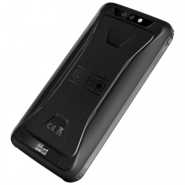 Telefon mobil iHunt S60 Discovery Plus 2021 3/32 Negru 4