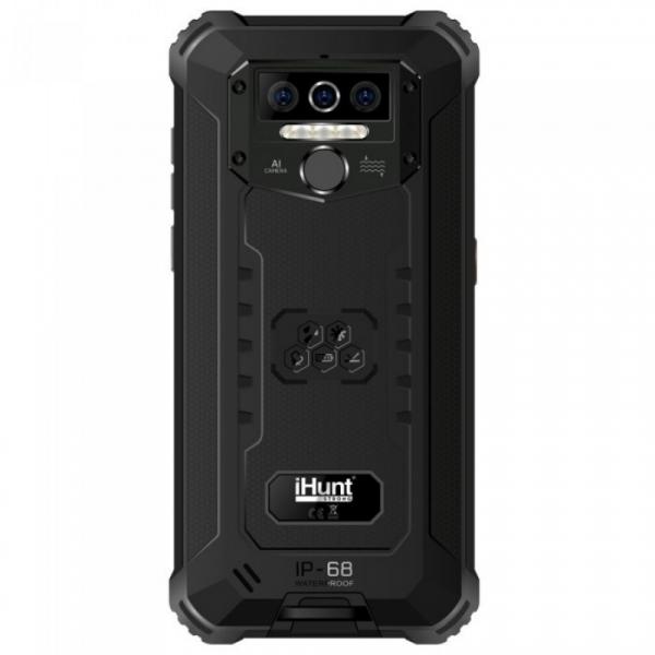 Telefon mobil iHunt Titan P8000 Pro 2021 4/32 Negru 2