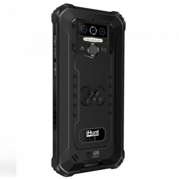 Telefon mobil iHunt Titan P8000 Pro 2021 4/32 Negru 5