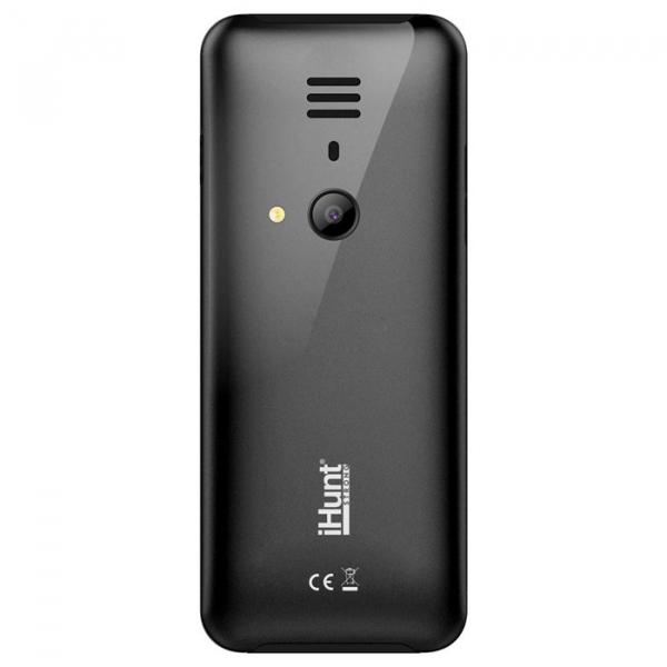 Telefon mobil iHunt i3 3G negru 2