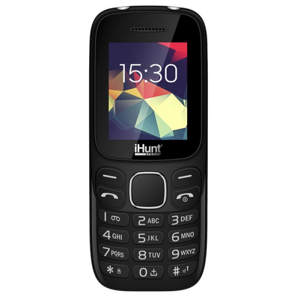 Telefon mobil iHunt i4 2021 negru 1