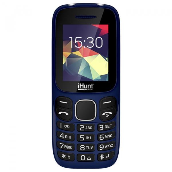 Telefon mobil iHunt i4 2020 albastru 1