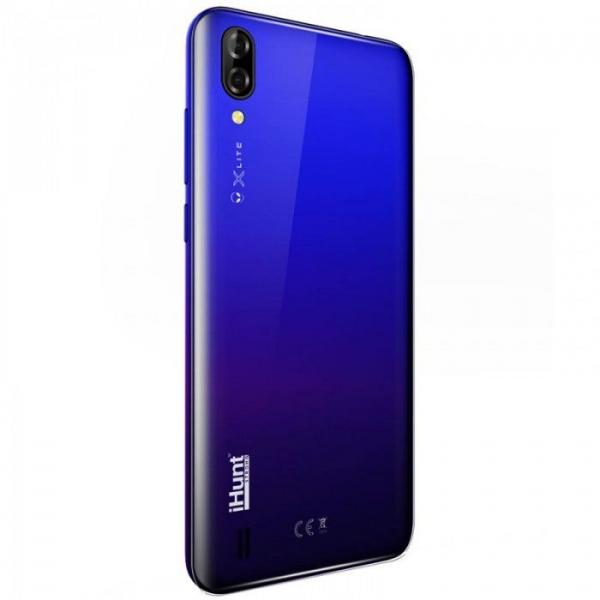 Telefon mobil iHunt Alien X Lite 2020,6.1 inch, MediaTekMT6580A, 1GB RAM, 16GB ROM,Android 8.1 Oreo GO, Quad Core, 4080mAh 10