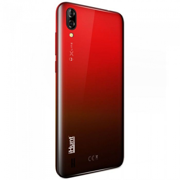 Telefon mobil iHunt Alien X Lite 2020,6.1 inch, MediaTekMT6580A, 1GB RAM, 16GB ROM,Android 8.1 Oreo GO, Quad Core, 4080mAh 20