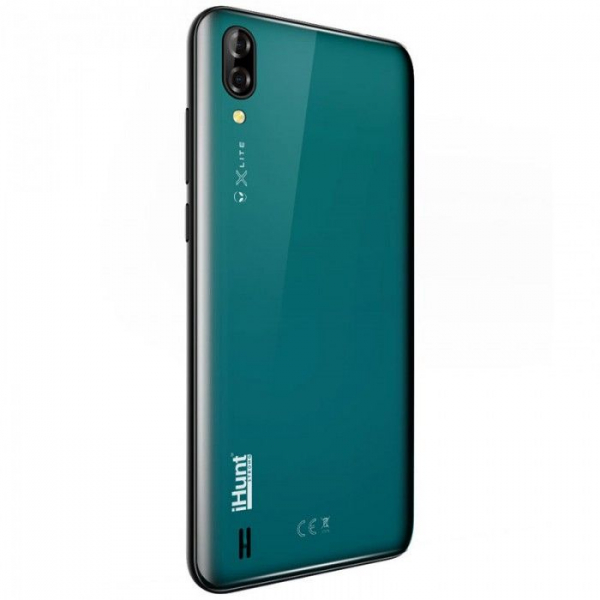 Telefon mobil iHunt Alien X Lite 2020,6.1 inch, MediaTekMT6580A, 1GB RAM, 16GB ROM,Android 8.1 Oreo GO, Quad Core, 4080mAh 14