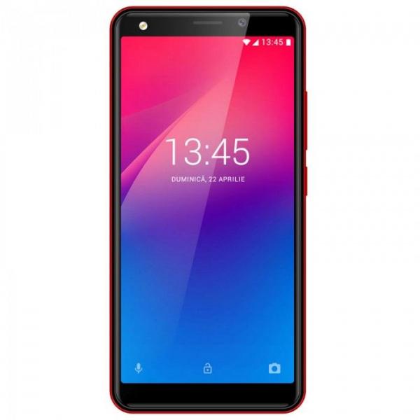 Telefon mobil iHunt Like Hi5, 5.0 inch, MediaTekMT6580M, ARMMali-400 MP2, 1GB RAM, 16GB ROM,Android 8.1 Oreo GO, Quad Core, 2000mAh 7