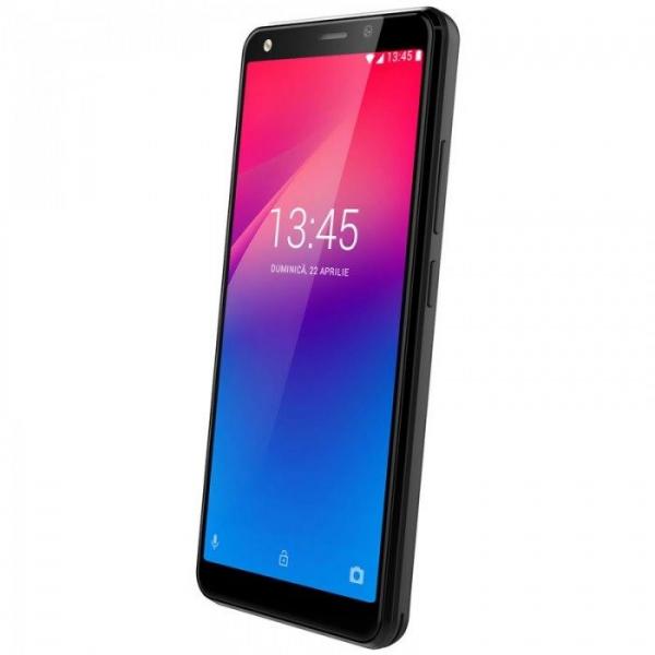 Telefon mobil iHunt Like Hi5, 5.0 inch, MediaTekMT6580M, ARMMali-400 MP2, 1GB RAM, 16GB ROM,Android 8.1 Oreo GO, Quad Core, 2000mAh 3
