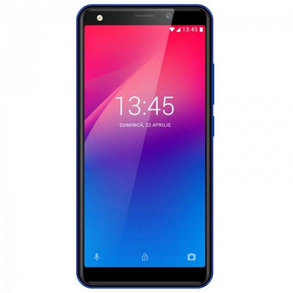Telefon mobil iHunt Like Hi5, 5.0 inch, MediaTekMT6580M, ARMMali-400 MP2, 1GB RAM, 16GB ROM,Android 8.1 Oreo GO, Quad Core, 2000mAh 12