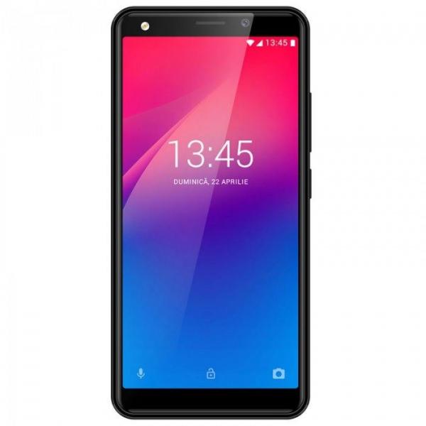 Telefon mobil iHunt Like Hi5, 5.0 inch, MediaTekMT6580M, ARMMali-400 MP2, 1GB RAM, 16GB ROM,Android 8.1 Oreo GO, Quad Core, 2000mAh 2