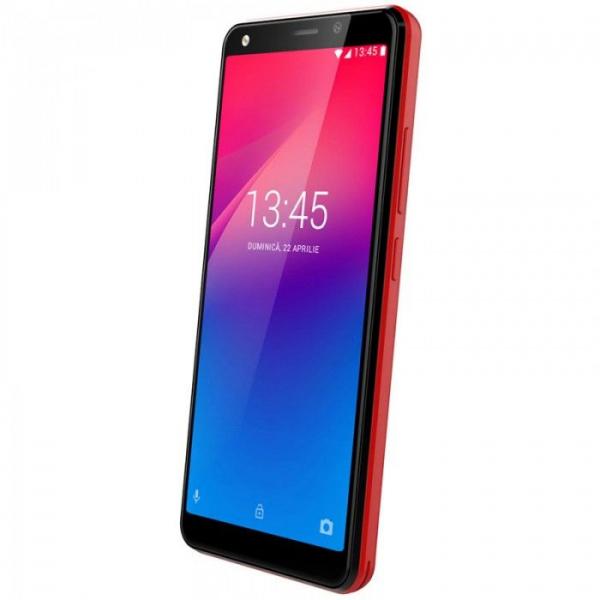 Telefon mobil iHunt Like Hi5, 5.0 inch, MediaTekMT6580M, ARMMali-400 MP2, 1GB RAM, 16GB ROM,Android 8.1 Oreo GO, Quad Core, 2000mAh 8