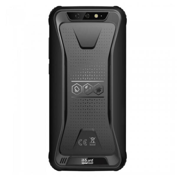Telefon mobil iHunt S10 Tank 2021 Negru 2