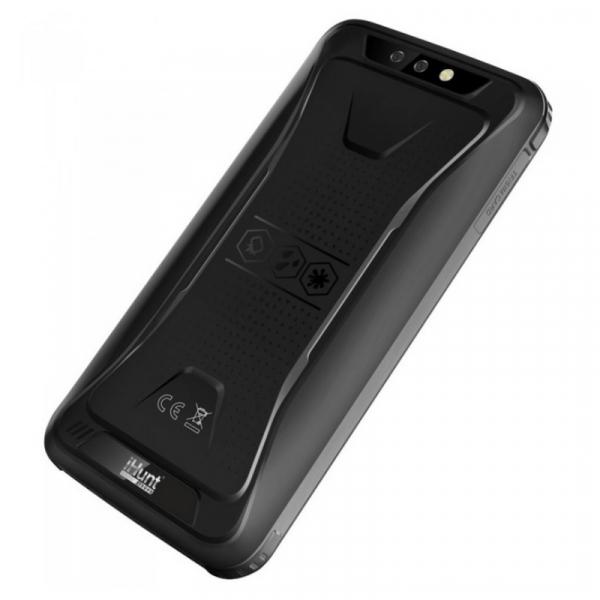 Telefon mobil iHunt S10 Tank 2021 Negru 5
