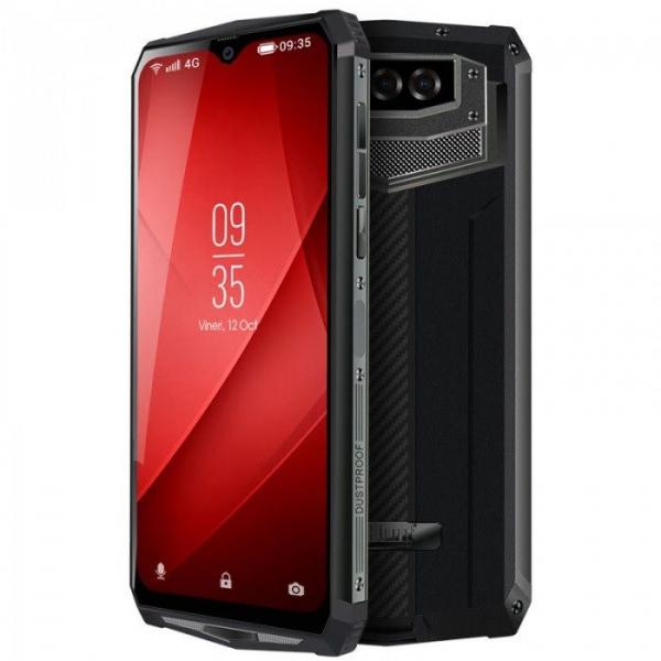 Telefon mobil iHunt TITAN P13000 Pro,IPS6.3 inch, 4GB RAM, 64GB ROM, Android 9.0, Helio P35, IMG GE8320, Octa Core, 13000 mAh, Dual Sim 3