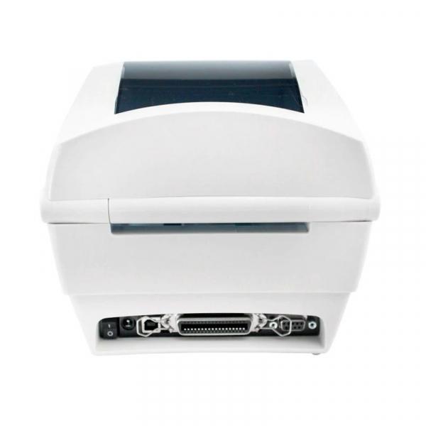 Imprimanta termica Zebra GK888t pentru etichete, 104mm, 203dpi, 8MB RAM, 8MB ROM, USB 2