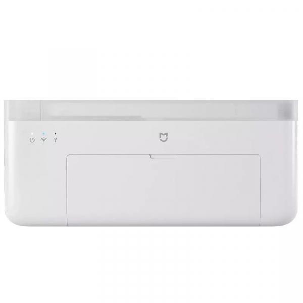 Imprimanta Xiaomi Mijia AirPrint, 6 inch, Wireless, Bluetooth, Auto-laminare, Tavita magnetica 2