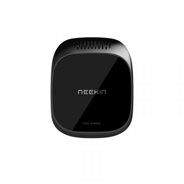 Incarcator auto magnetic Nillkin Neekin Energy W1, cu incarcare wireless, incarcare rapida, Functie Odorizant de masina 1
