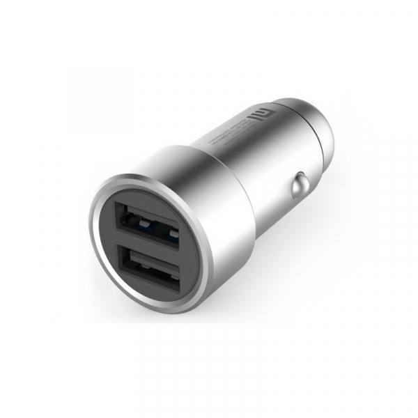 Incarcator Auto Xiaomi Mi Qualcomm 3.0, cu incarcare rapida, 2 porturi USB , port USB Tip-c - DualStore 4