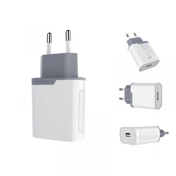 Incarcator Nillkin Fast Charge - cu incarcare rapida, protectie multipla, USB, identificare intelienta 0