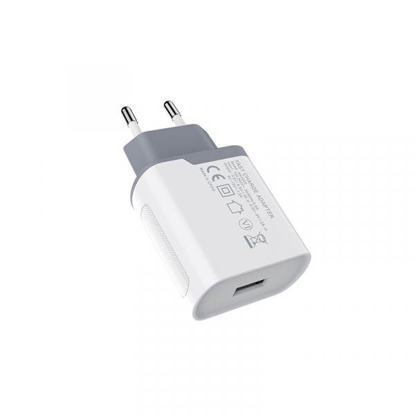 Incarcator Nillkin Fast Charge - cu incarcare rapida, protectie multipla, USB, identificare intelienta 2