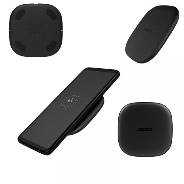Incarcator Wireless Nillkin Qi PowerChic - Incarcare Rapida 1