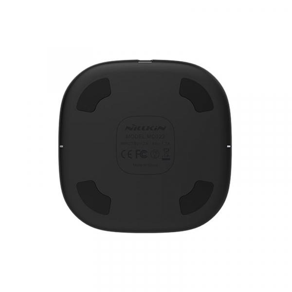 Incarcator Wireless Nillkin Qi PowerChic - Incarcare Rapida 6