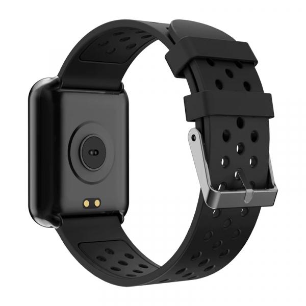 Smartwatch Kospet DK08, Multi-Sport, 1.28inch, Bluetooth, Waterproof IP67, 110mAh,compatibil IOS si Android 1