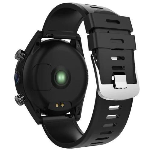 Smartwatch Kospet Hope, 4G, 3GB RAM, 32GB ROM, Bluetooth, Android 7.1.1, 1.39 inch, Waterproof IP67, MT6739 2
