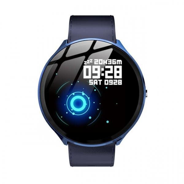Smartwatch Kospet V12, 1.3inch, Waterproof IP67, Ritm cardiac, Monitorizare somn, Bluetooth 4.0,Fitness Tracker 2