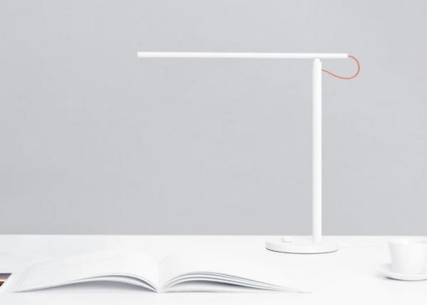 Lampa Xiaomi Mijia  cu led-uri pentru birou 1