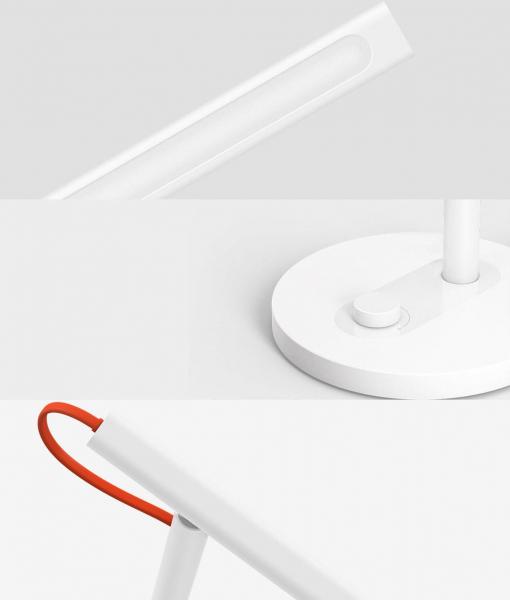 Lampa Xiaomi Mijia  cu led-uri pentru birou 3