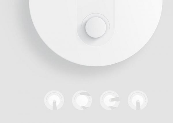 Lampa Xiaomi Mijia  cu led-uri pentru birou 2