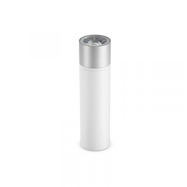 Lanterna portabila cu Led Xiaomi Mijia 2 in 1 - cu functie de powerbank, lumina ajustabila, Port USB, Mod SOS, Design compact 3