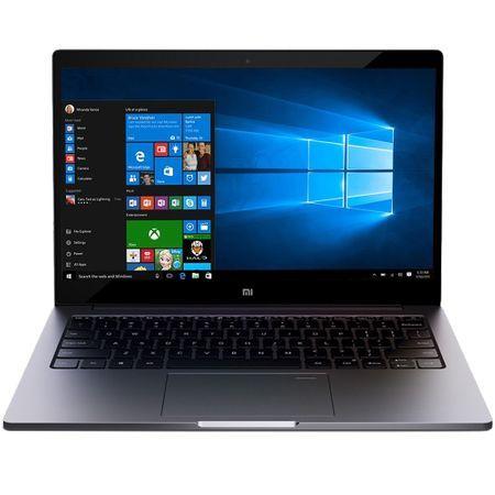 """Laptop ultraportabil Xiaomi Mi Air procesor Intel® Core™ i5-8250U pana la 3.40 GHz, 13.3"""", Full HD, 8GB, 256GB 3"""