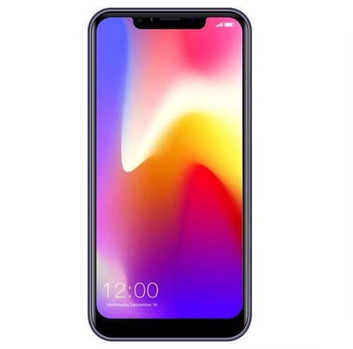 Telefon mobil Leagoo M11, 4G, 2GB RAM, 16GB ROM, Android 8.1, 6.18 inch, MTK6739 QuadCore, 4000mAh,Amprenta, Face ID 1