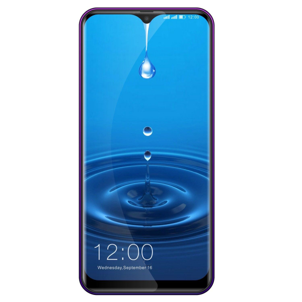 Telefon mobil Leagoo M13, 4G, 4GB RAM, 32GB ROM, Android 9.0, 6.1 inch Waterdrop Screen, MTK6761 QuadCore, Amprenta, Face ID 1