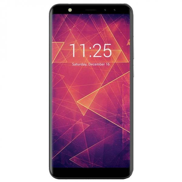 Telefon mobil Leagoo M9, 2GB RAM, 16GB ROM, Android 7.0, 5.5 inch 18:9 Full Screen, MT6580A QuadCore,Amprenta 1