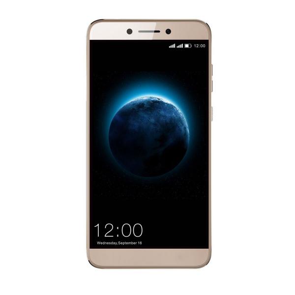Telefon mobil Leagoo T8S, 4G, 4GB RAM, 32GB ROM, Android 8.1, 5.5 inch, MTK6750T Octa Core, Face ID, Dual SIM 1
