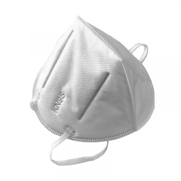 Masca de protectie KN95 pentru particule purtate de aer si poluare 1