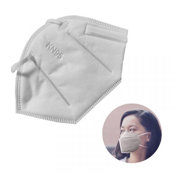 Masca de protectie KN95 pentru particule purtate de aer si poluare 3