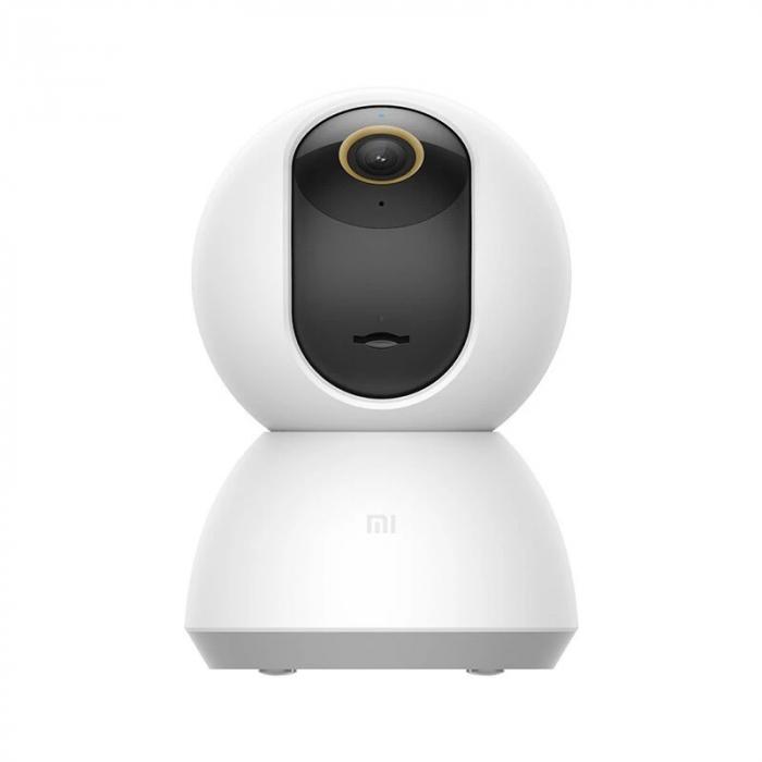 Camera de supraveghere Xiaomi Mi 360° Home Security Camera 2KAlb 1