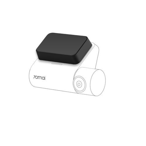 Modul GPS D03 pentru camera auto Xiaomi 70MAI Midrive Dash Cam Pro D02, 70MAI Midrive Mini D05 si 70MAI Midrive Dash Cam Lite D08, ADAS imagine 2021