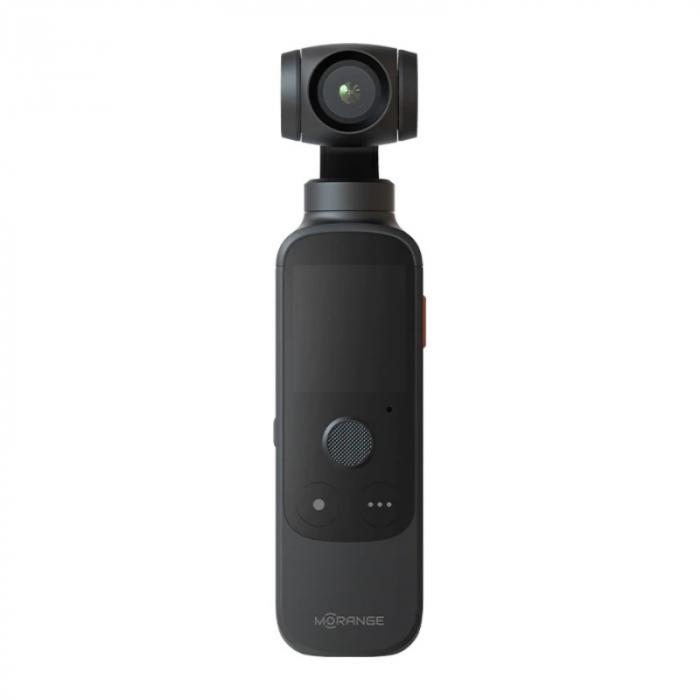 Camera video de buzunar pentru vlogging Xiaomi Morange M1 Pro Negru 1