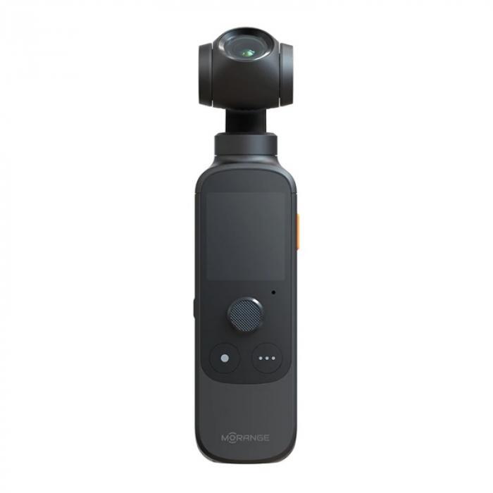 Camera video de buzunar pentru vlogging Xiaomi Morange M1 Pro Negru 2
