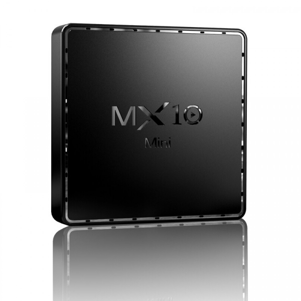 TV Box MX10 Mini 4K 1/8 1