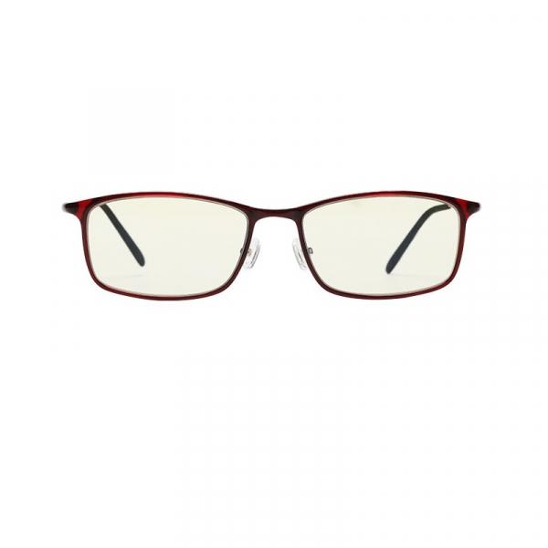 Ochelari de protectie Xiaomi Mi Computer Glasses Rosu 0