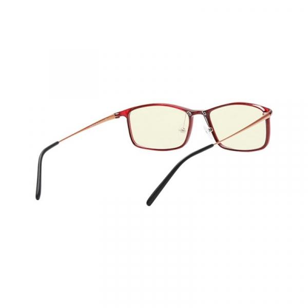 Ochelari de protectie Xiaomi Mi Computer Glasses Rosu 1
