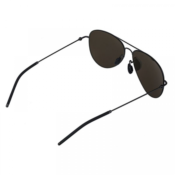 Ochelari de soare colorati polarizati Xiaomi Turok Steinhardt TS, Rame din oțel inoxidabil, Protectie UV, Unisex 10