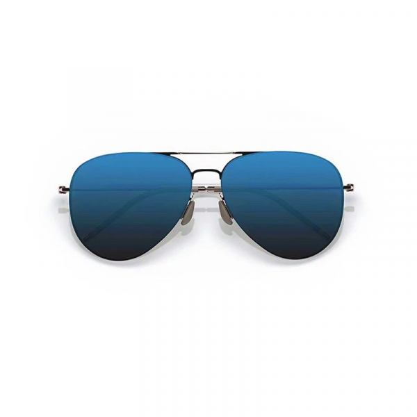 Ochelari de soare colorati polarizati Xiaomi Turok Steinhardt TS, Rame din oțel inoxidabil, Protectie UV, Unisex 3