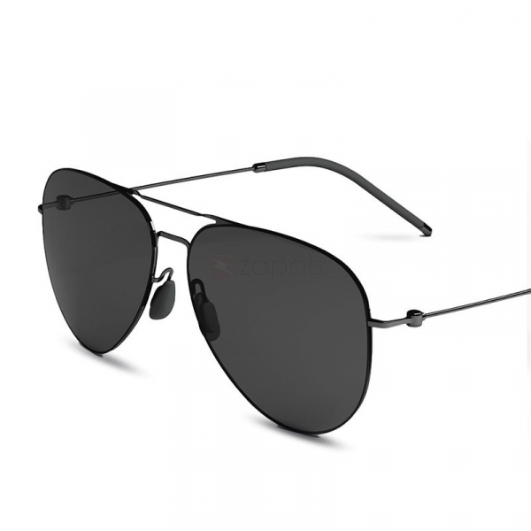 Ochelari de soare colorati polarizati Xiaomi Turok Steinhardt TS, Rame din oțel inoxidabil, Protectie UV, Unisex 7