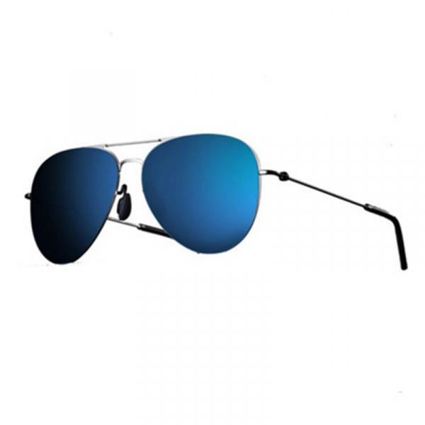 Ochelari de soare colorati polarizati Xiaomi Turok Steinhardt TS, Rame din oțel inoxidabil, Protectie UV, Unisex 5
